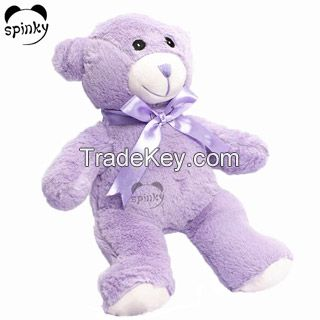 custom plush toy teddy bear stuffed toy for kids