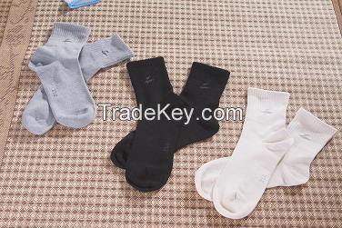 Bamboo fiber socks