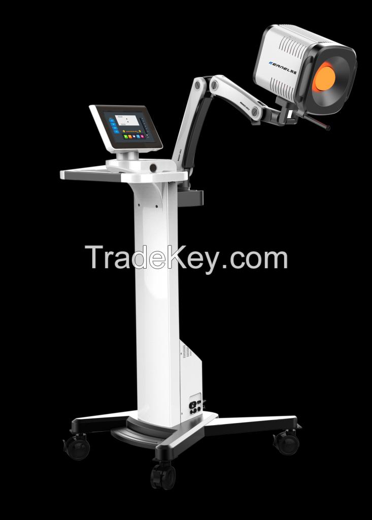 RED LIGHT THERAPY 633nm,anti-inflammatory,wound healing,PDT machine