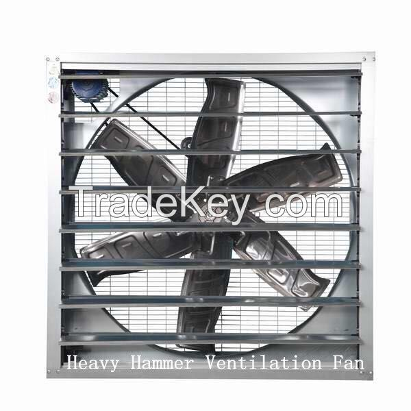 Chicken house fan negative pressure exhaust fan for chicken house/poultry farm//industrial