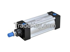 NCM Double Acting Cylinder