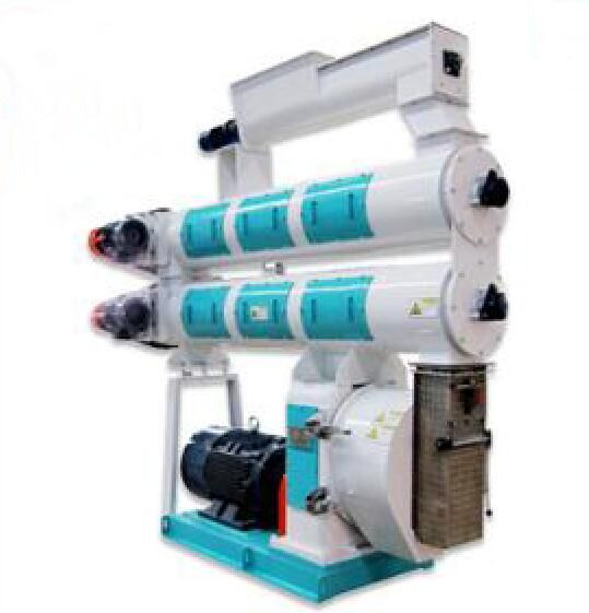 10tph cow feed mill feed pellet mahchinery granulator for animal food making equipment