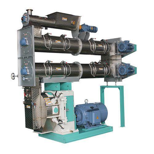 Factory price high grade sinking fish feed pellet machine