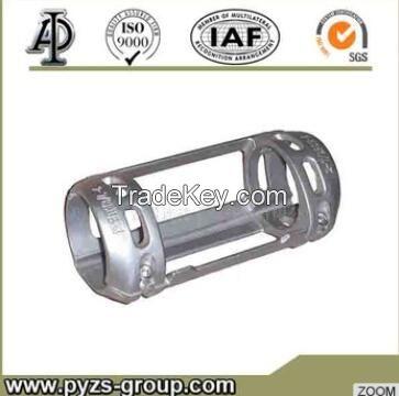 esp pumps control line clamp cable protector