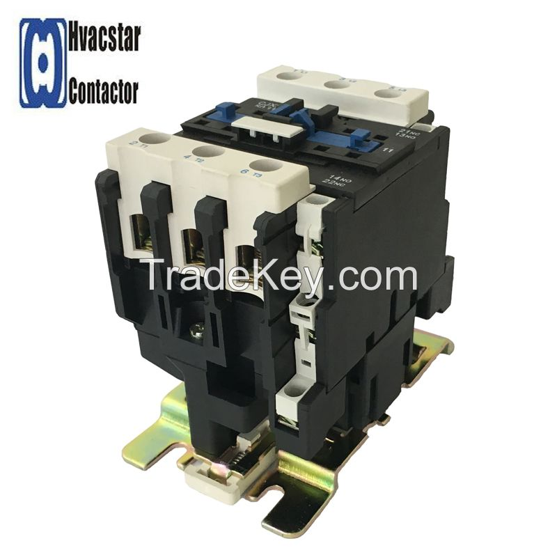 LC1-D50 telemecanique 50 amp 3 pole contactor for Motor