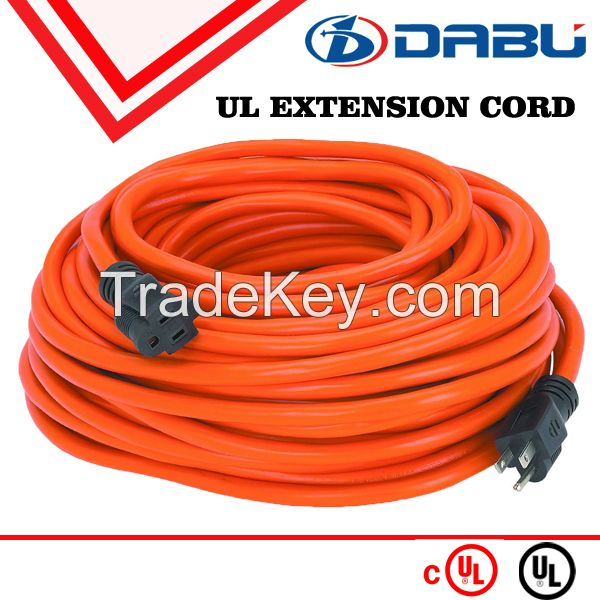 Extension Cord Power cable VDE SAA CE ROHS GS Certificate 10-16A 125-250V EU AU USA UK cable