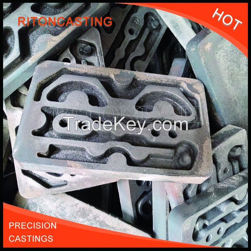 Precision  casting in China