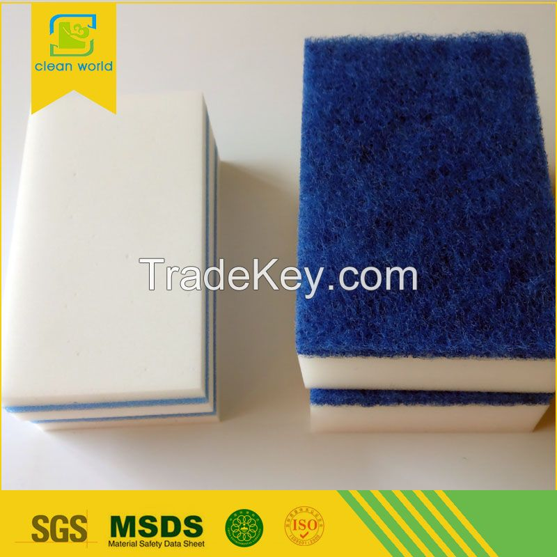 white magic sponge house clean services