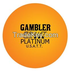 GAMBLER BULLET 3-STAR BALLS