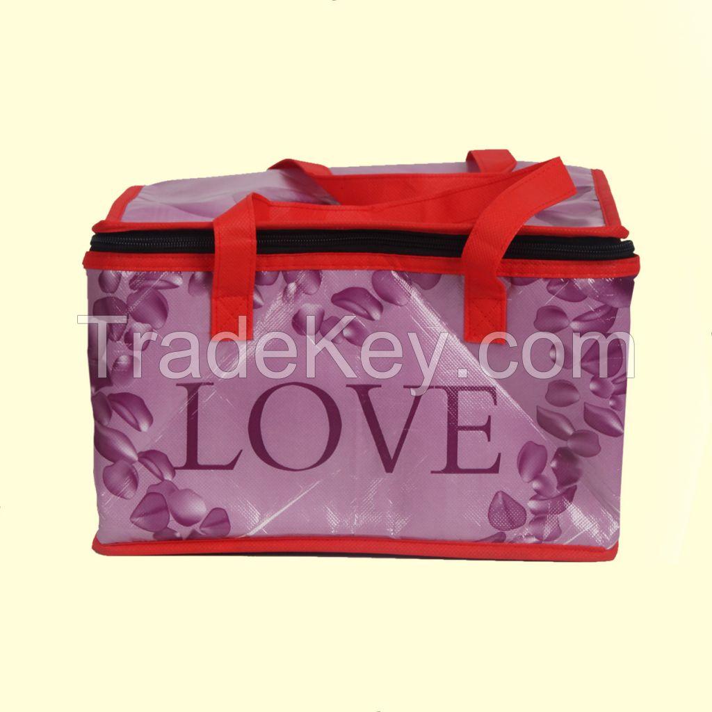 Cooler Bag , Picnic Bag, Lunch Bag, Ice Bag , Promotional Bag