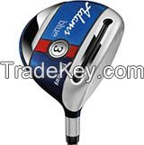 Adams Golf Blue Fairway Wood