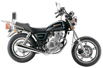 Sell Motorcycle/Street Bike /Cruiser Bike GN250