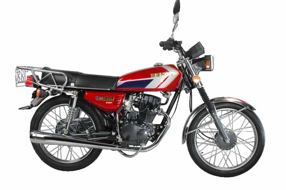 Cub Motorcycle