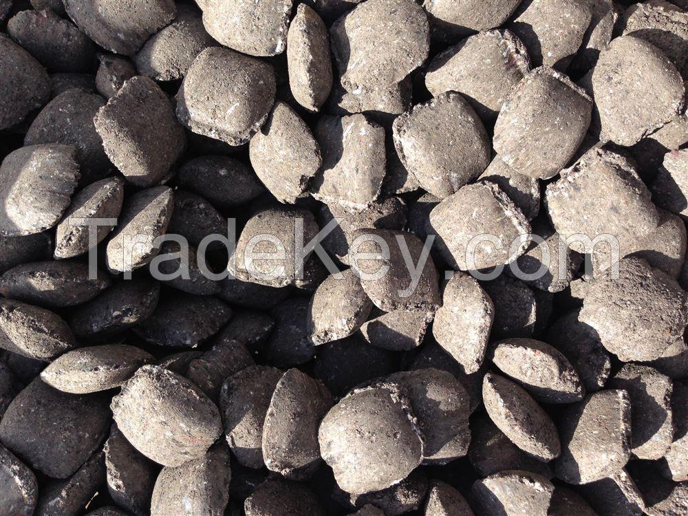 98% Manganese Metal Briquettes