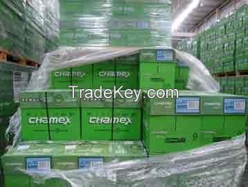 Chamex A4 Copy Paper 80gsm, 75gsm, 70gsm