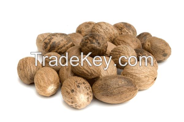 100% Natural Nutmeg and Mace
