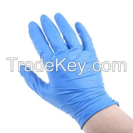 Wholesale Hospital Use Surgical Latex Gloves Manufacturers
