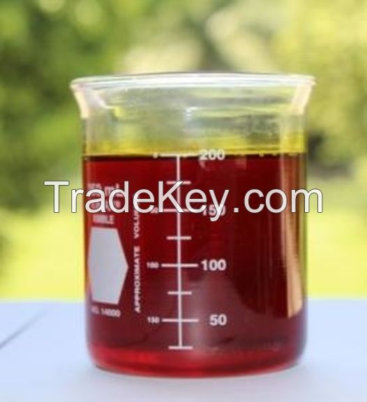 RBD  Crude Palm oil from Malaysia
