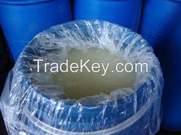 Raw material for liquid detergent Sodium Lauryl Ether Sulphate / SLES 70%