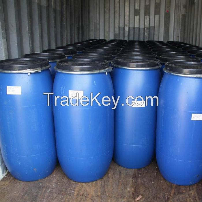 Detergent Raw Material SLES 70% Sodium Lauryl Ether Sulfate