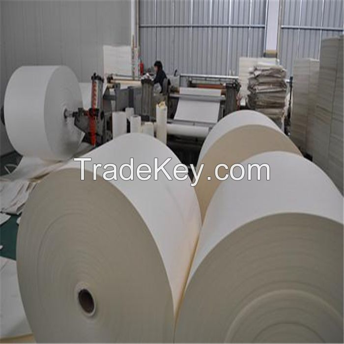Coloured Offset Printing Paper in Sheets/Rolls in Hot Sale