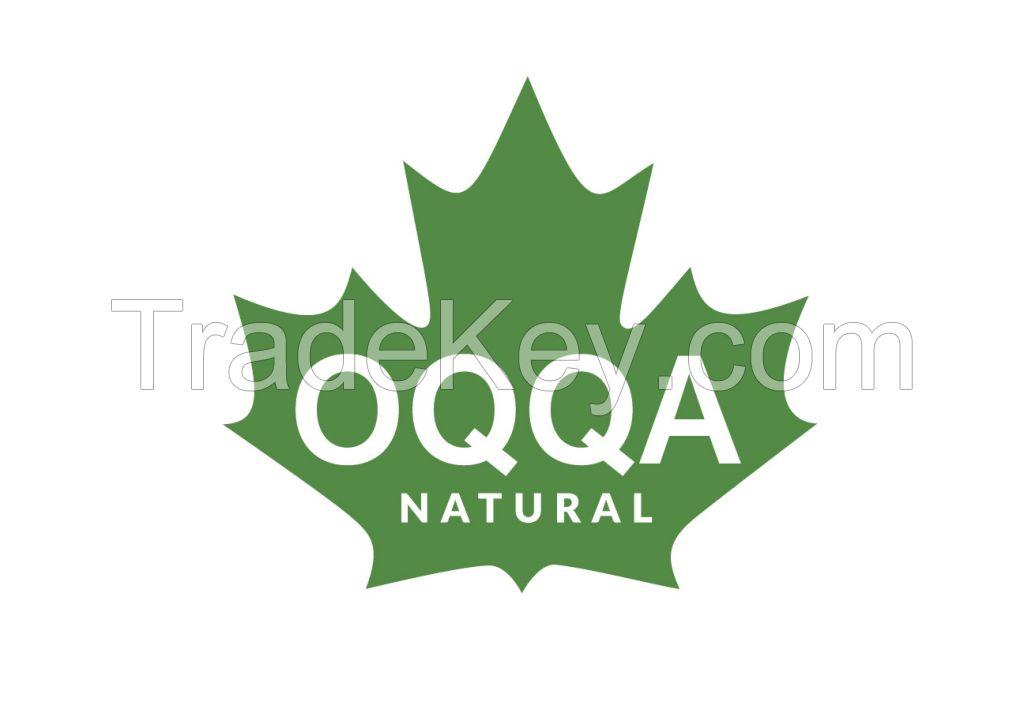OQQA Natural - New Generation Healthy Snacks