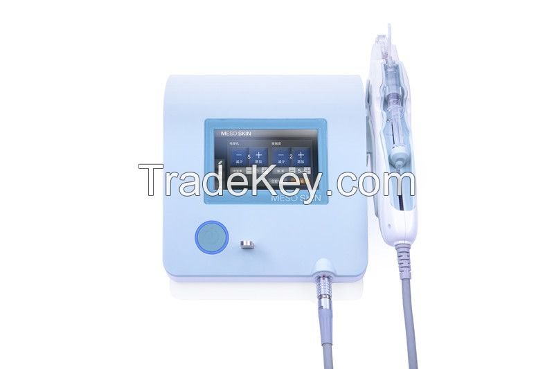 Mesoskin Mesotherapy Device