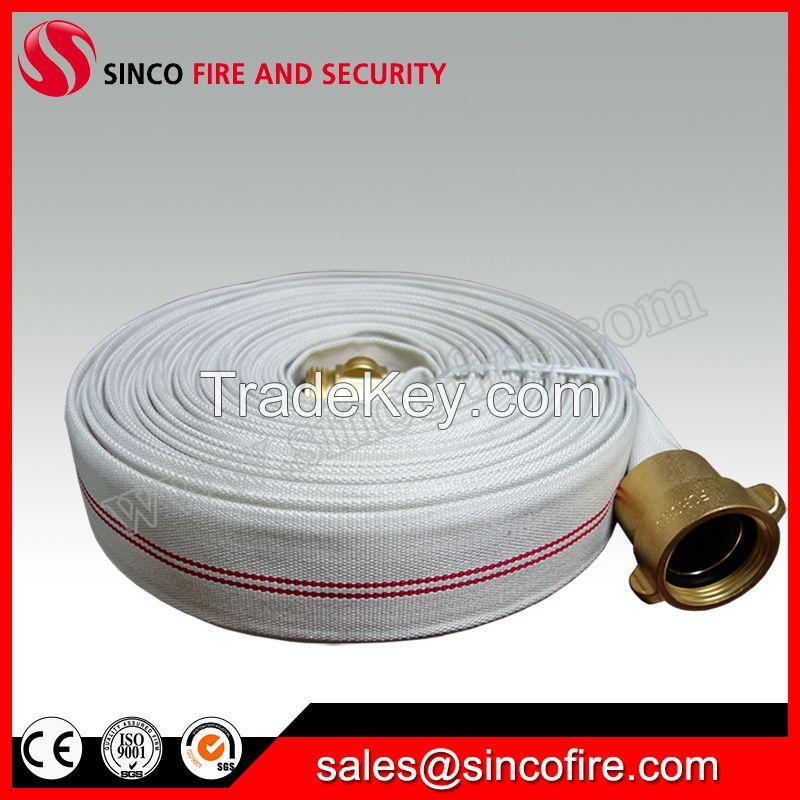 PVC layflat fire hose