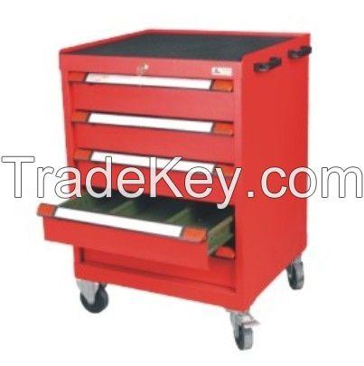 Cabinet Type Workshop Tool Trolley / Tool Cart