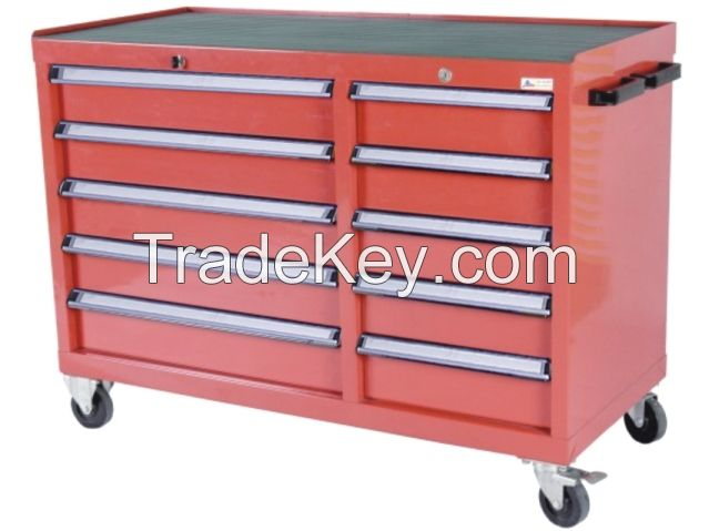 Drawer Tool Trolley With Side Doors
