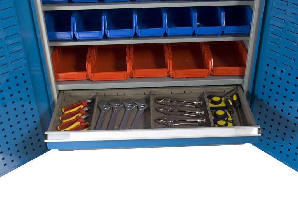 SanJi-First  Material Sorting(Tool Cabinet)