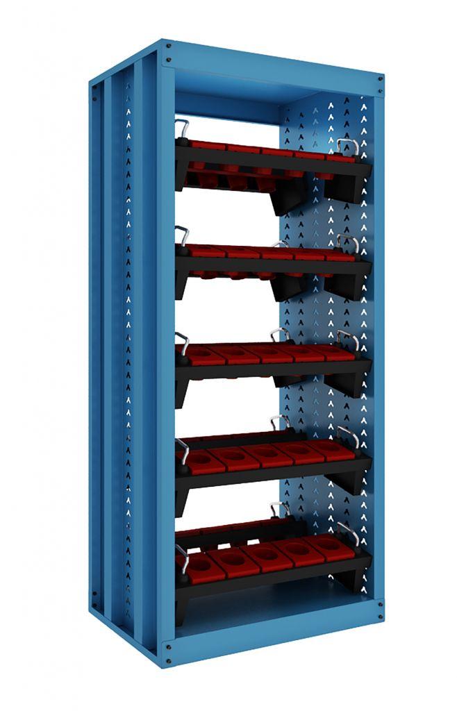 SanJi-First CNC Tool Cabinet