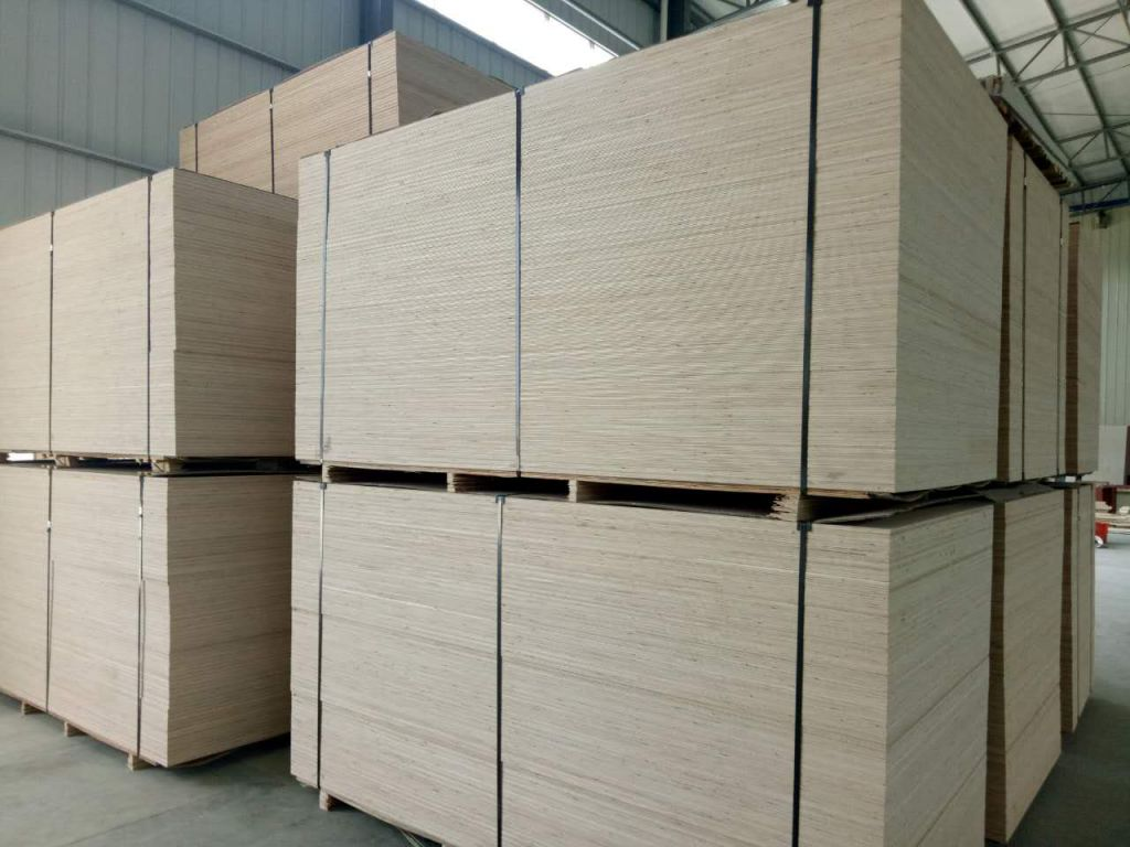 factory price hot sale commercial plywood
