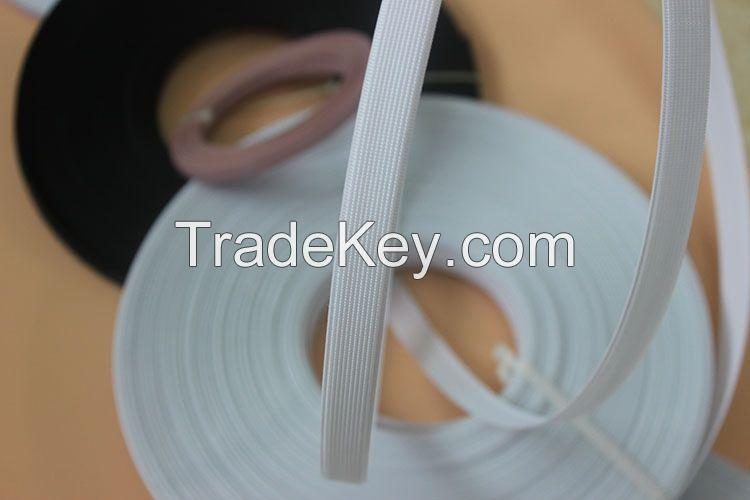 Rigilene polyester boning for wedding dress and corset