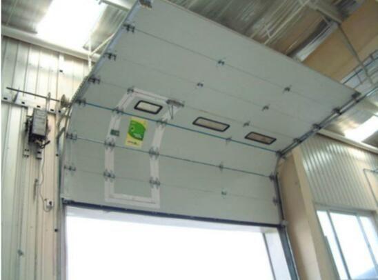 garage door    garage doors with pedestrian door    sectional door