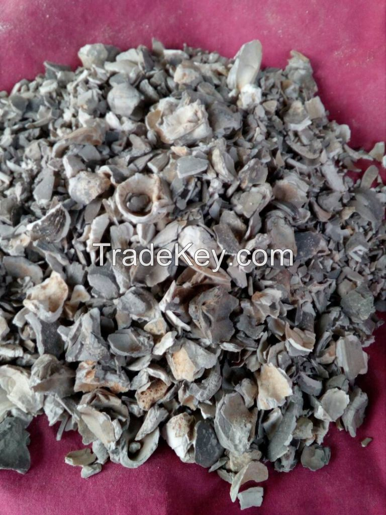 Crushed Oyster Shell
