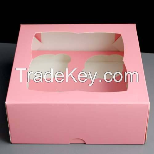 Decorative Cake Box, Food Box