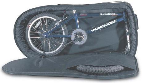 BMX Bike Bags