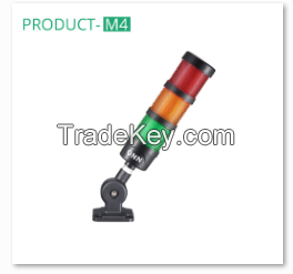 ONN-M4 Multi-color Working Light Alarm Type LED Singal Tower