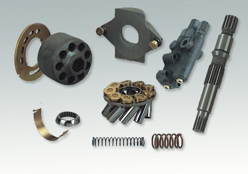 Rexroth Piston Pump Parts