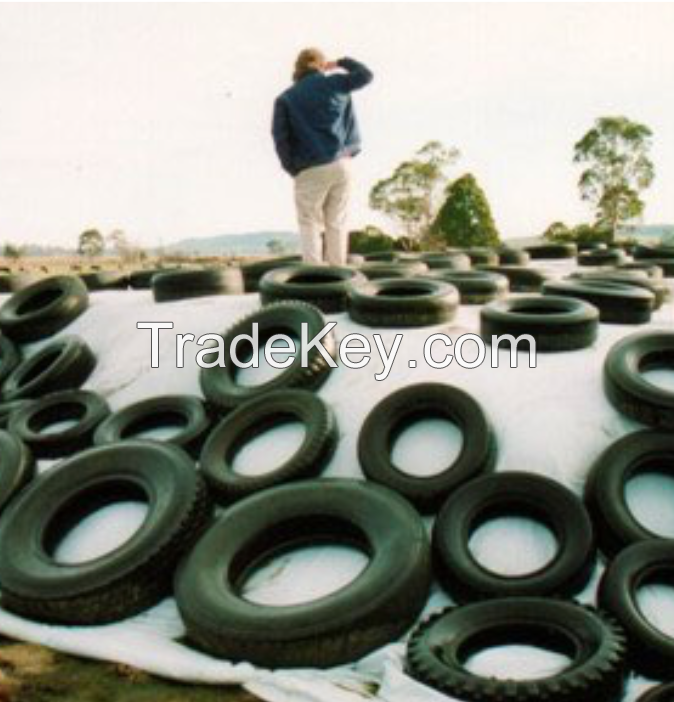 Silage PE Film