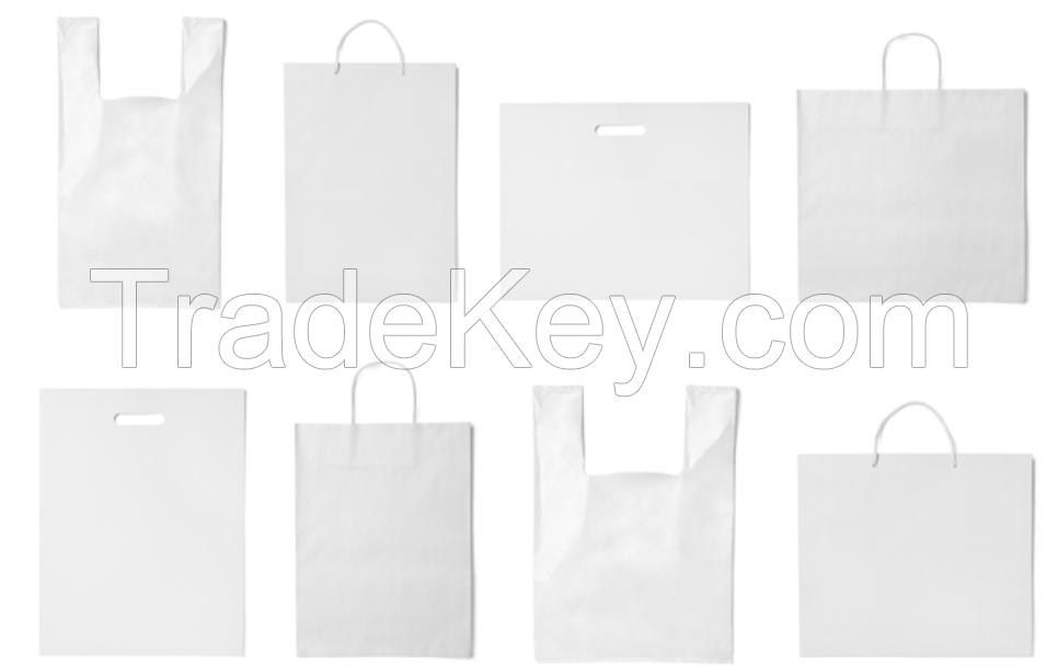 PE Packaging Bags