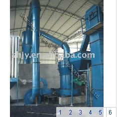 High Pressure Grinding Mill|Grinding Machine