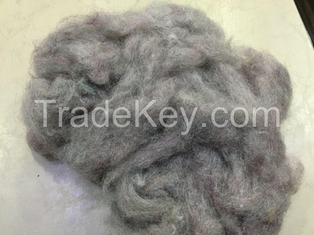 polypropylene yarn waste