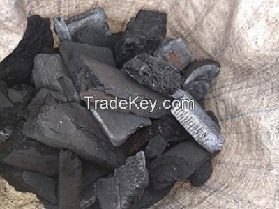 Premium Quality Natural Hard Wood Charcoal