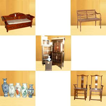 Chinese Antique Furniture