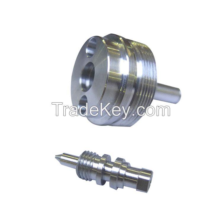 High Precision Discount Cnc Machining Auto Spare Part/Anodized Aluminum Car Parts