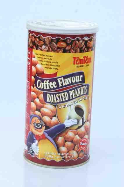Coffee Flavor Roasted Peanut
