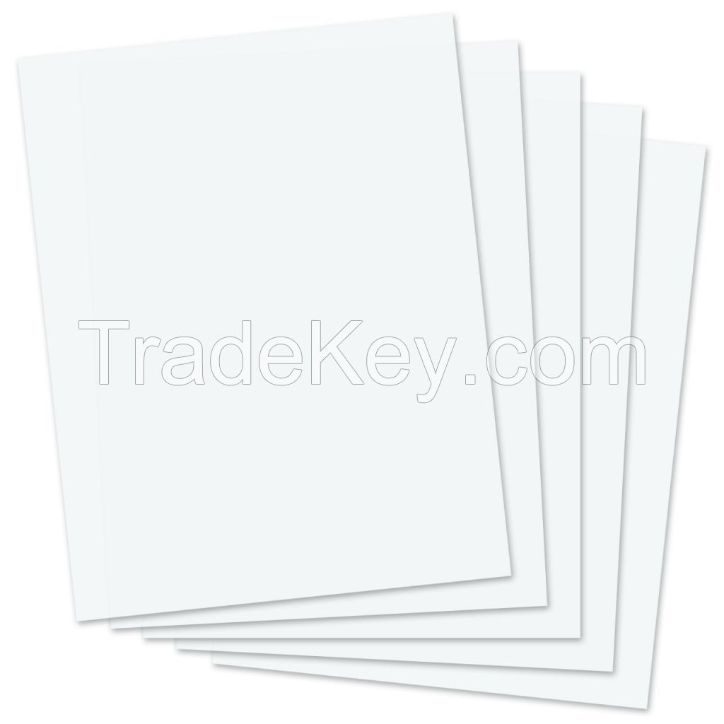 SmartSolve Water Soluble Paper