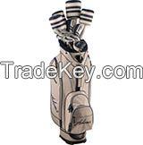 Adams Golf Women's New Idea 12-Piece Complete Set